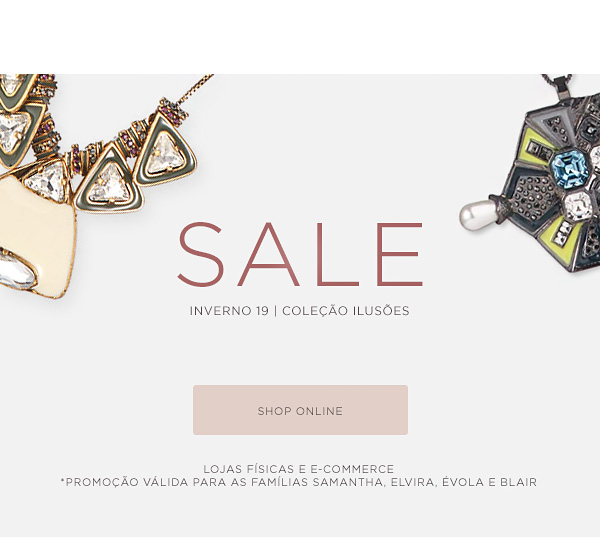 SALE | 30% OFF | Samantha - Évola